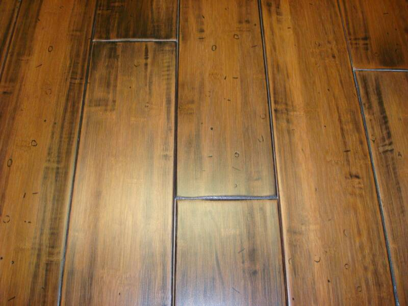 Bamboo flooring - Anchorage, Wasilla, Eagle River