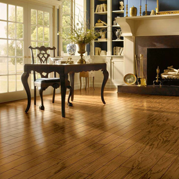 Laminate flooring - Anchorage, Wasilla, Palmer