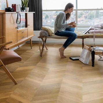 Laminate flooring - Anchorage, Wasilla, Palmer